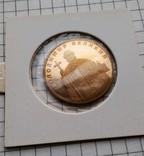 1 гривна 2013 ПРУФ из набора, фото №3
