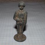 Оловянный солдатик ссср photo 7