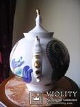 Большой чайник. Автор: Трегубова В.М. -, фото №3