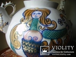 Большой чайник. Автор: Трегубова В.М. -, фото №4