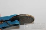 1 рубль 1874 год. копия, фото №6