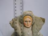 Снегурочка 32 см., фото №13