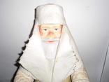 Дедушка мороз  - родом из СССР, в родной упаковке, 45 см.,, фото №6