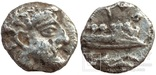 Обол Phoenicia Arados 380-350 гг до н.э. (25_125)