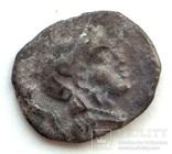 Обол Cilicia Tarsos 333-323 гг до н.э. (25_76) фото 2