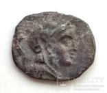 Обол Cilicia Tarsos 333-323 гг до н.э. (25_76) фото 3