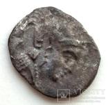 Обол Cilicia Tarsos 333-323 гг до н.э. (25_76) фото 4