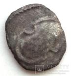 Обол Cilicia Tarsos 333-323 гг до н.э. (25_76) фото 7