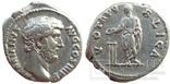 Денарий имп. Адриан 137 г н.э. (24_31)