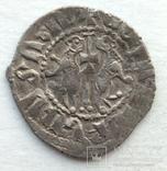 Tram Киликия Армения Levon I 1198-1216 гг н.э. (3_14) фото 3