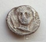 Обол Cilicia Tarsos 384-361 гг до н.э. (25_71) фото 3