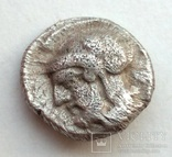 Обол Cilicia Tarsos 384-361 гг до н.э. (25_71) фото 5
