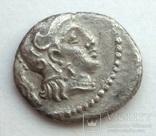 Обол Cilicia Tarsos 333-323 гг до н.э. (25_79) фото 2