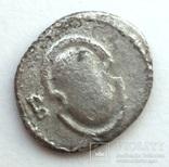 Обол Cilicia Tarsos 333-323 гг до н.э. (25_79) фото 5