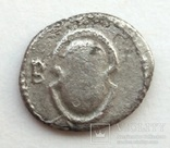 Обол Cilicia Tarsos 333-323 гг до н.э. (25_79) фото 6