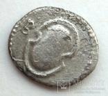 Обол Cilicia Tarsos 333-323 гг до н.э. (25_79) фото 7