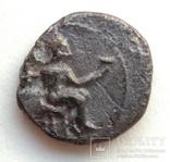 Обол Cilicia Tarsos 380-370 гг до н.э. (25_90) фото 6