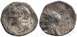 Обол Cilicia Tarsos 360-330 гг до н.э. (25_83)