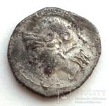 Обол Cilicia Tarsos 360-330 гг до н.э. (25_83) фото 2