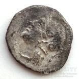 Обол Cilicia Tarsos 360-330 гг до н.э. (25_83) фото 4