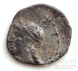 Обол Cilicia Tarsos 360-330 гг до н.э. (25_83) фото 6