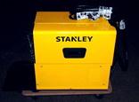 Сварочный аппарат STANLEY. Новый.