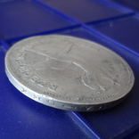 5 злотых 1928 Ника Польша серебро (1.3.14)~ photo 9