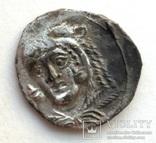 Обол Cilicia Uncertain 4 век до н.э. (25_96) фото 5