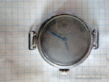 Часы наручные 2-часовой завод Москва 1936 год на ходу
