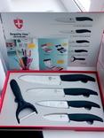 Керамічні ножі Royalty Line Switzerland