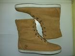 Ботинки Timberland из Натуральной Кожи (Розмір-40\26)
