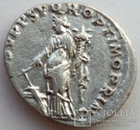 Денарий имп. Траян 107 г н.э. (24_32) фото 6