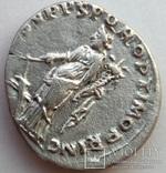 Денарий имп. Траян 107 г н.э. (24_32) фото 7