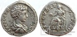 Денарий имп. Гета 202 г н.э. (24_30)