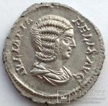Денарий Юлия Домна 218 г н.э. (24_26) фото 3