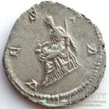 Денарий Юлия Домна 218 г н.э. (24_26) фото 5