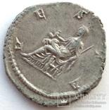 Денарий Юлия Домна 218 г н.э. (24_26) фото 7