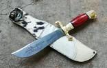 Нож Tramontina Damasco