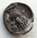 Обол Cilicia Uncertain 4 век до н.э. (25_106) фото 2