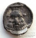Обол Cilicia Uncertain 4 век до н.э. (25_106) фото 3