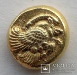 Гекта Lesbos Mytilene 521-478 гг до н.э. (65_8) фото 3