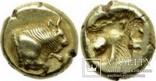Гекта Lesbos Mytilene 521-478 гг до н.э. (65_6)
