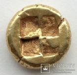 Гекта Mysia Kyzikos 550-500 гг до н.э. (65_5) фото 5