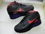Кросовки Nike Air Max из Натуральной Кожи (Розмір-42.5\27)