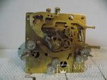 Механізм підлогового Urgos на три мелодії і секунди, фото №3