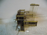 Механізм підлогового Urgos на три мелодії і секунди, фото №6