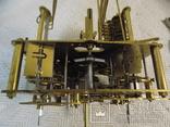Механізм підлогового Urgos на три мелодії і секунди, фото №11
