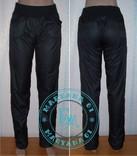 Зимние штаны на флисе очень тёплые размер m (46)