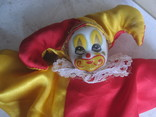 Кукла фарфоровая., фото №5