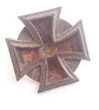 Железный крест 1-го класса Bernard Heinrich Mayer, Pforzheim photo 1